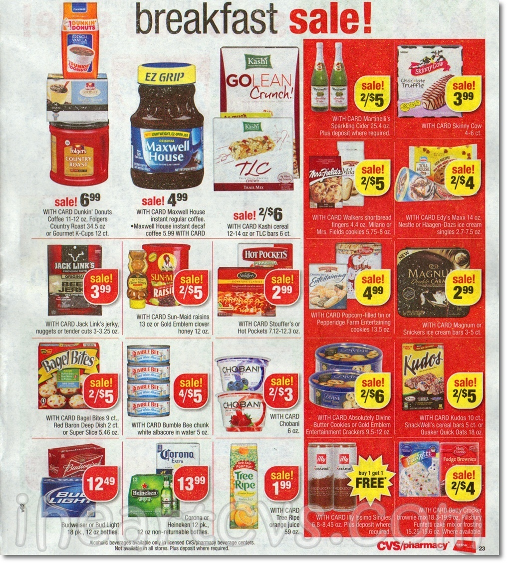 i heart cvs ads  11  18  21 black friday part 1  4 day ad