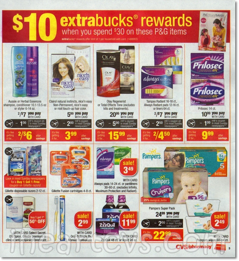 i heart cvs ads  11  25  01