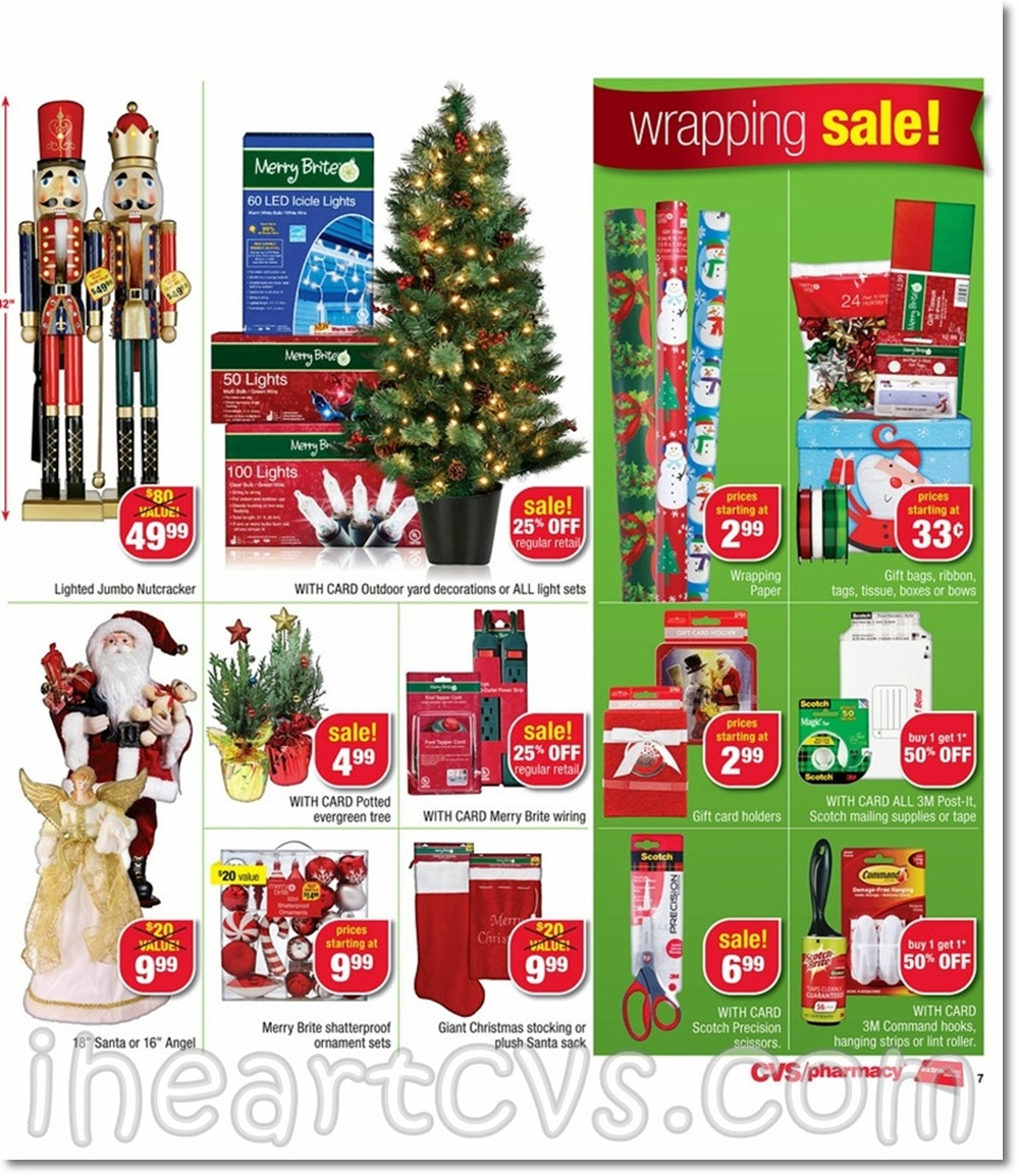 Photo Insert Christmas Cards Discounted