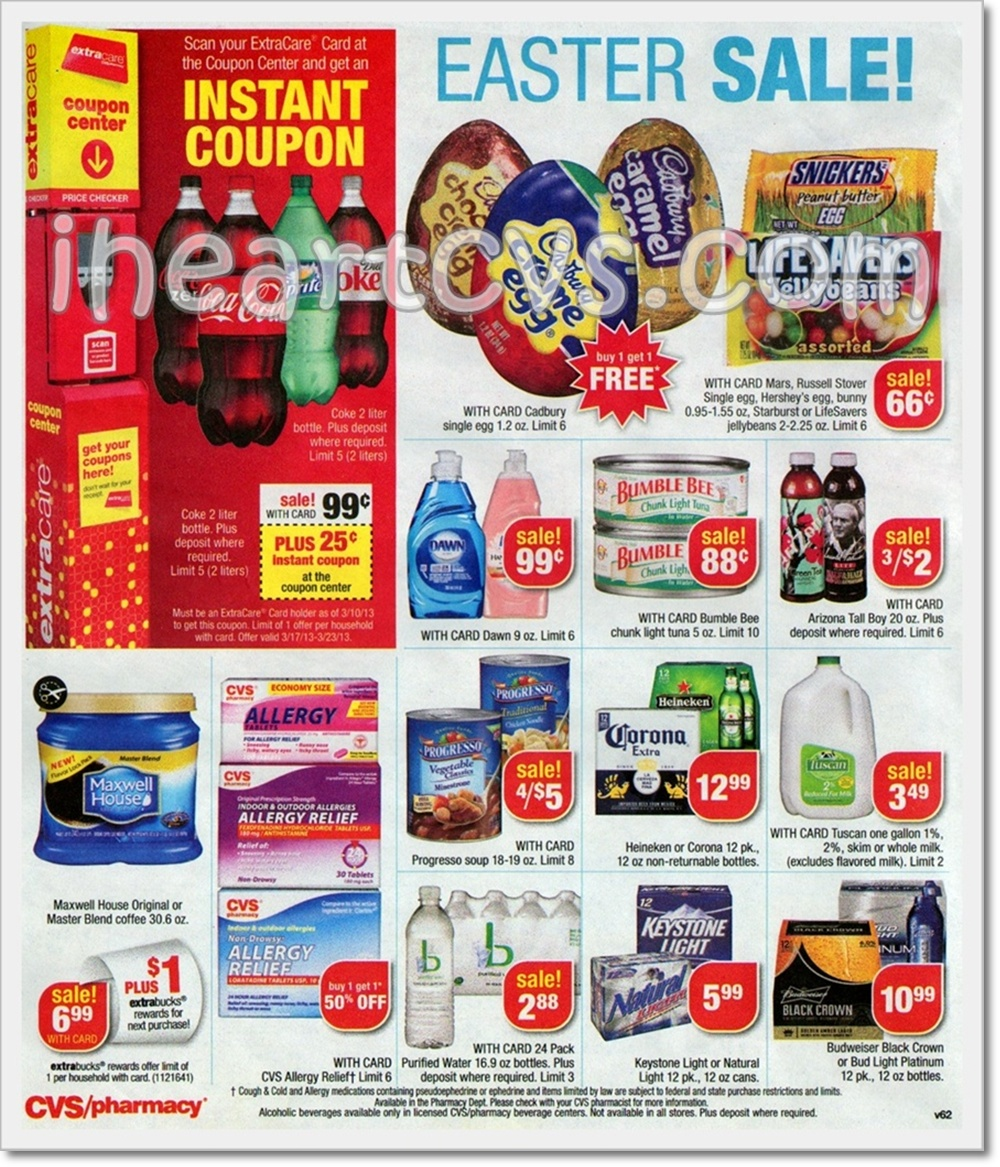 i heart cvs ads  03  17  23