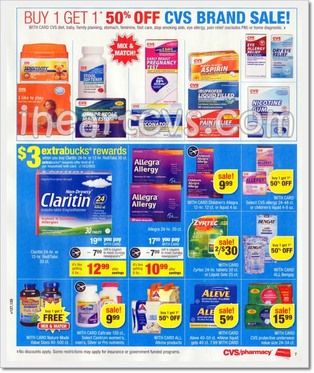 i heart cvs ads  04  14  20