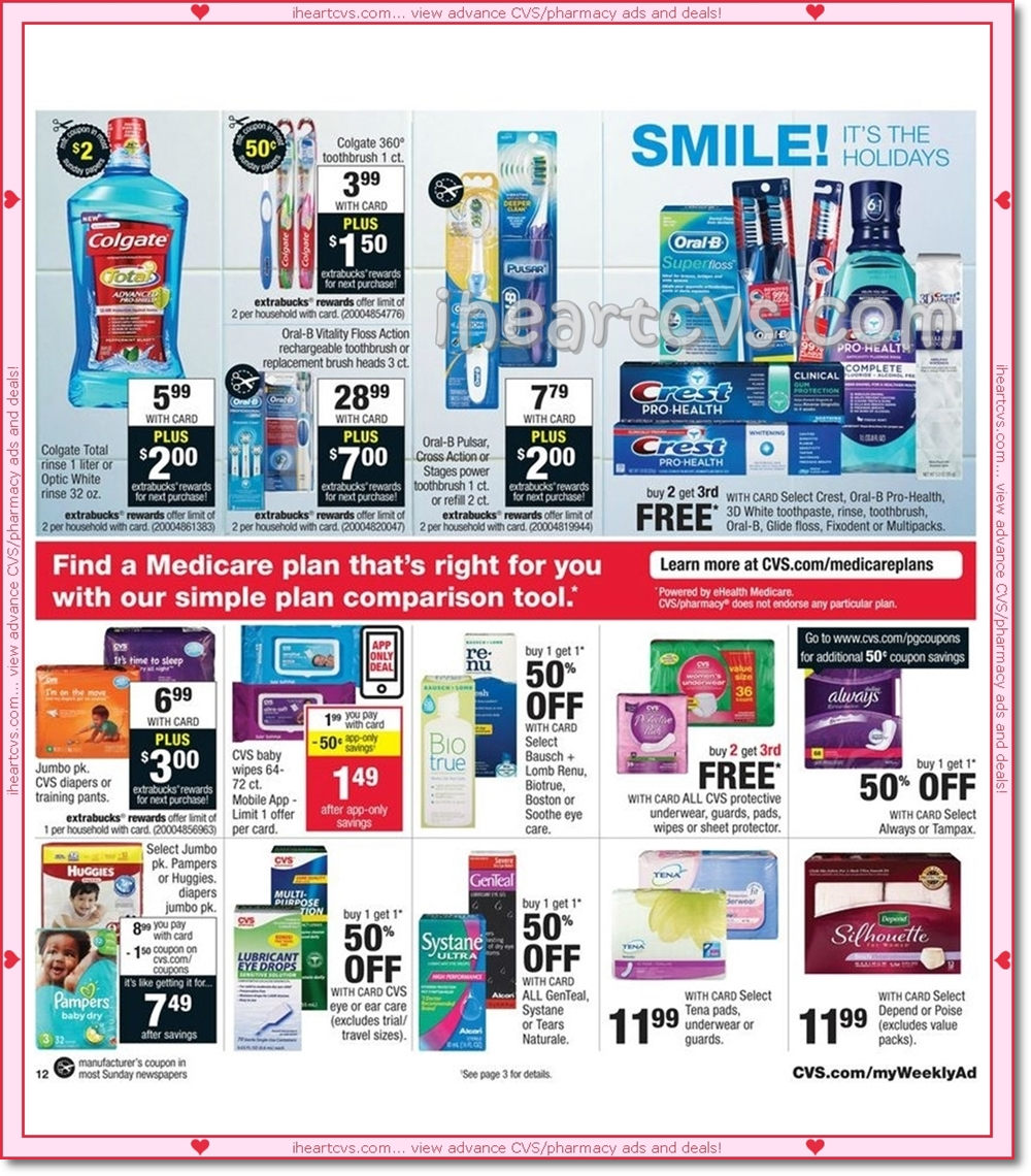 i heart cvs ads  11  22  25  u0026quot black friday u0026quot  part one