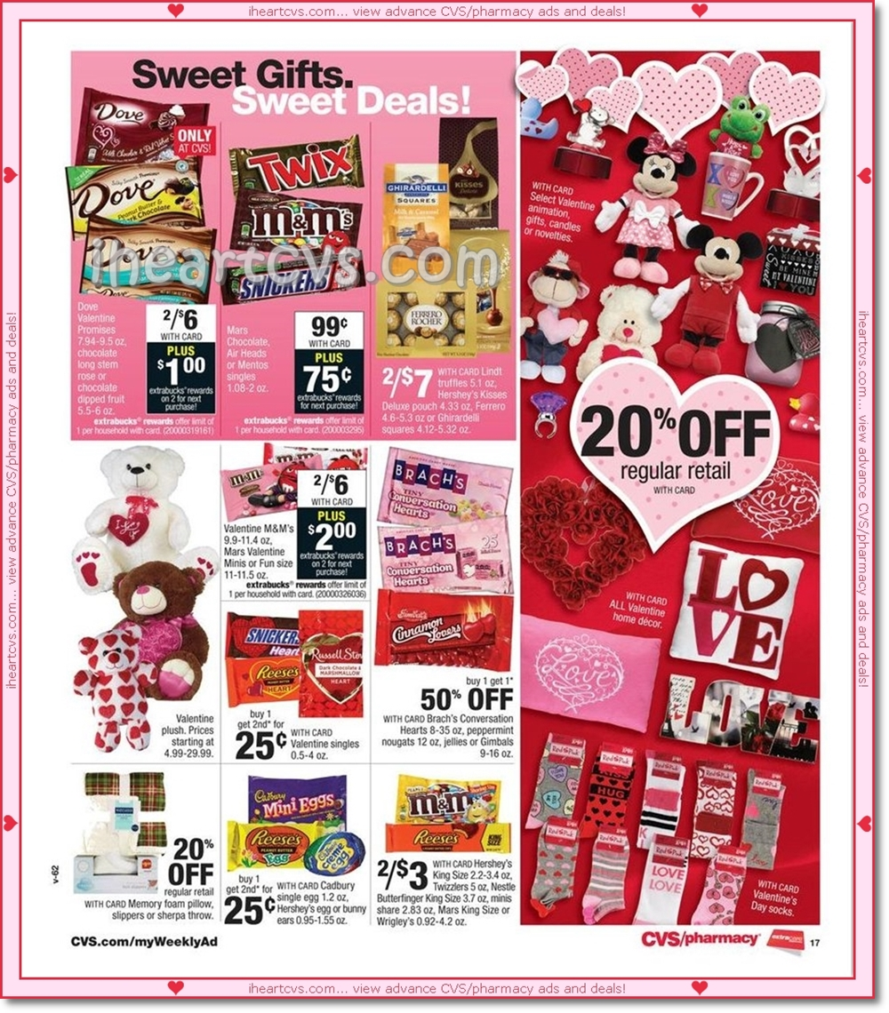 i heart cvs ads  01  10  16