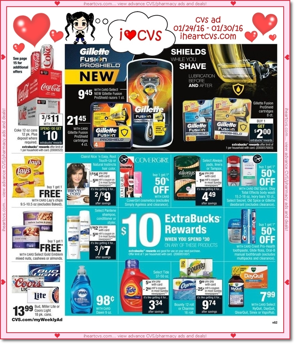 i heart cvs ads  01  24  30