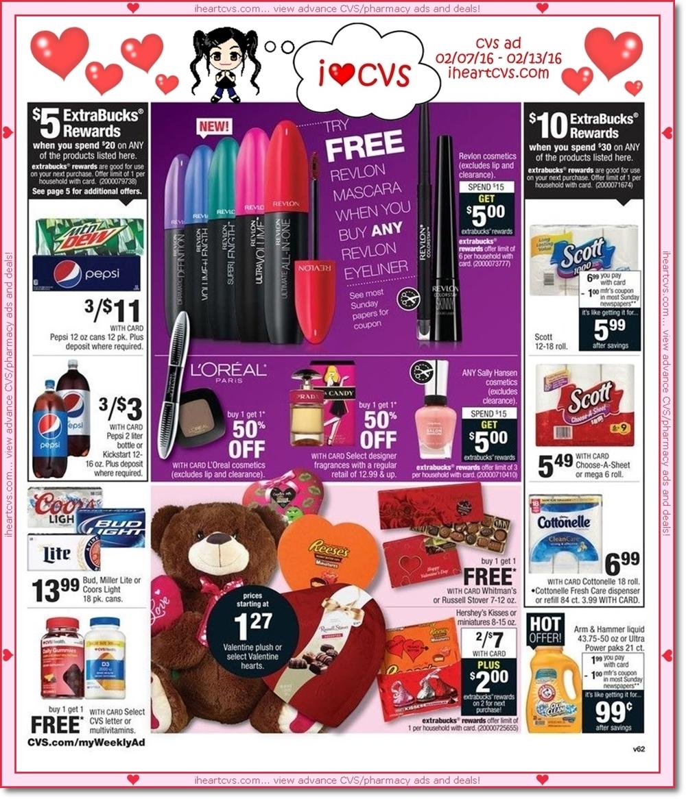 Shopper De Cvs Valido Febrero 07 13 Get news, sports & lifestyle info from your favorite personalities for free! shopper de cvs valido febrero 07 13