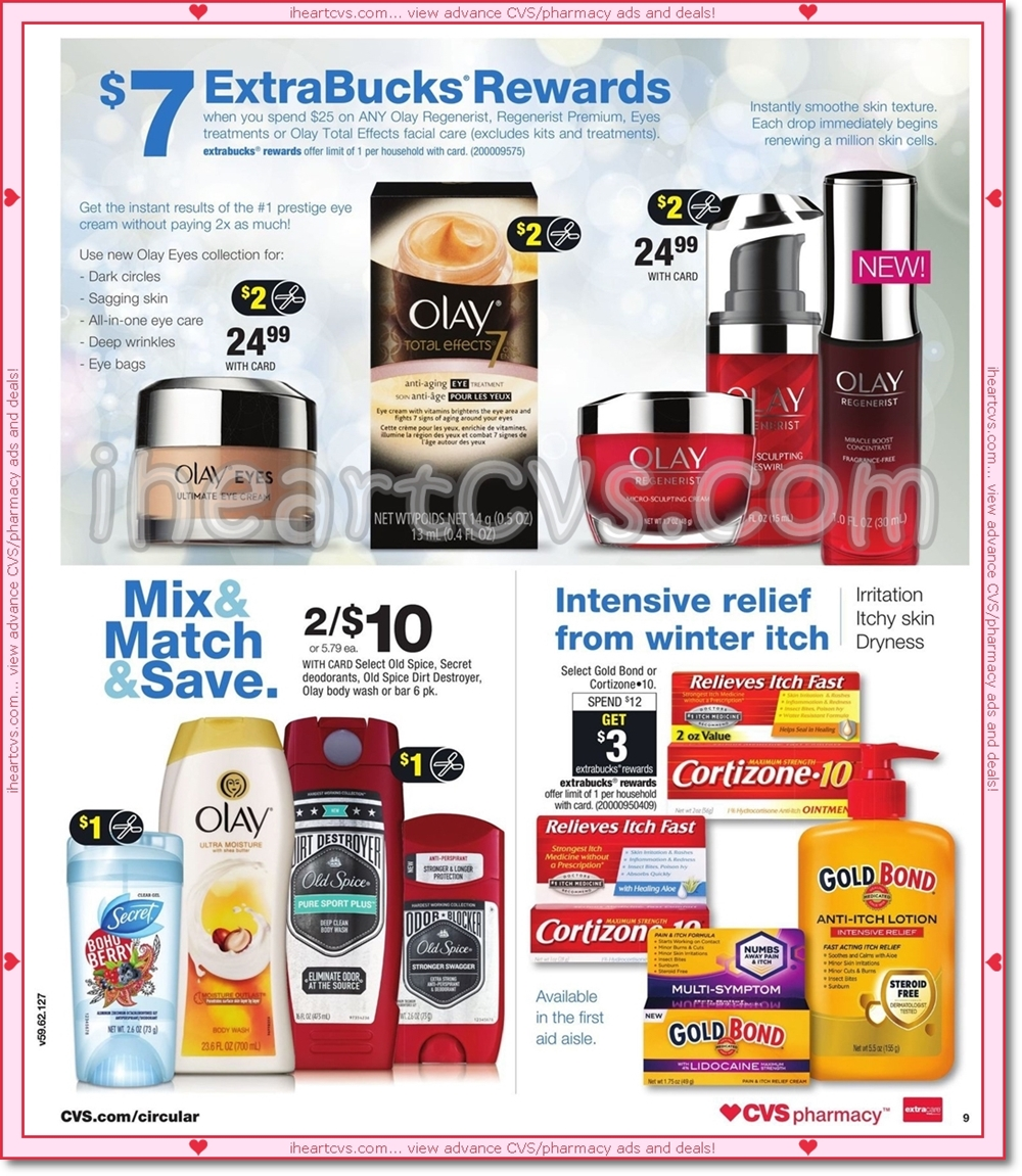 i heart cvs ads  02  26  04