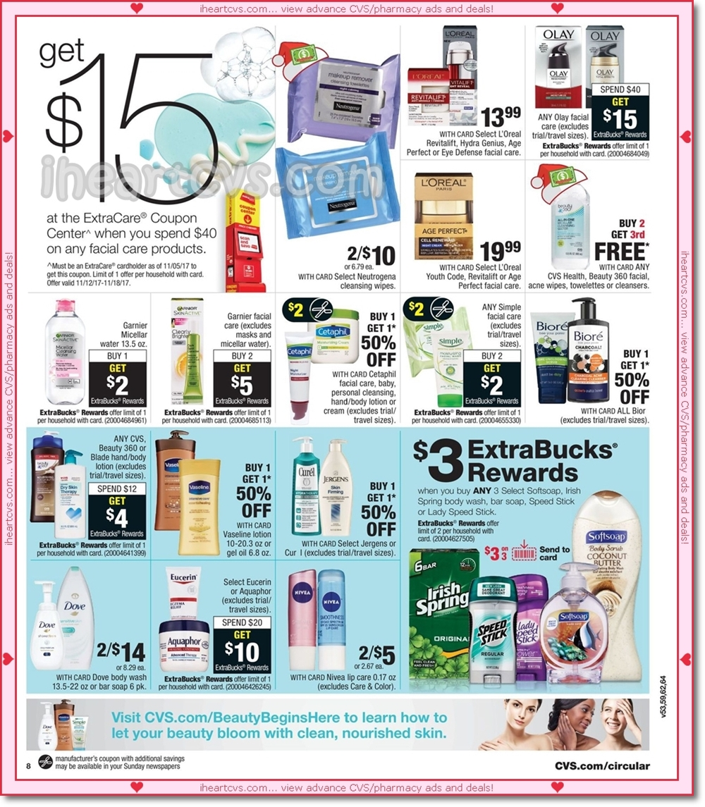 Cvs coupon deals 11 18