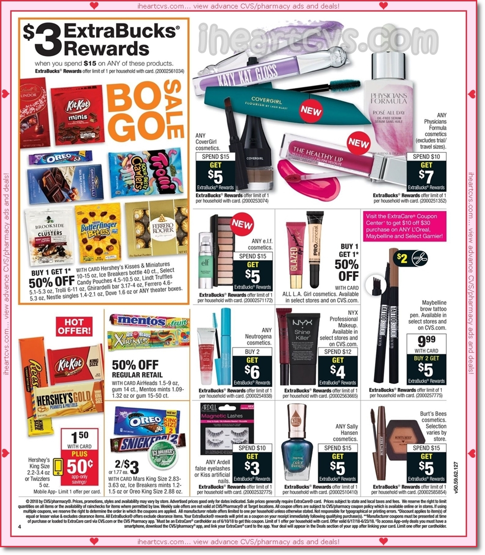 i heart cvs ads  06  17  23