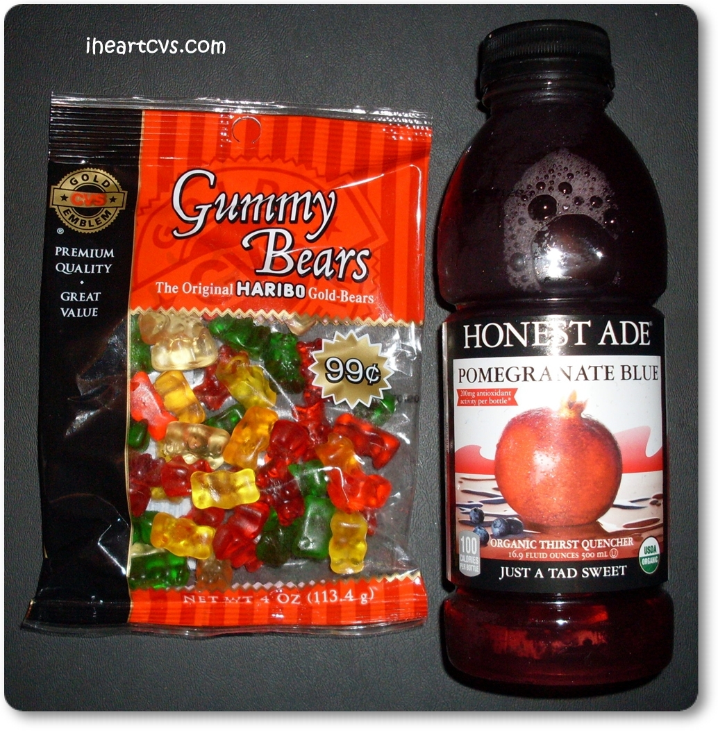 cvs trippin  04  12 honest tea  u0026 gummy bears