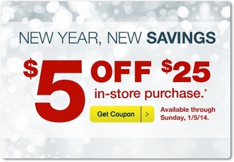 image regarding Cvs Printable Coupons named i middle cvs: $4 off $20 / $5 off $25 coupon codes issued in direction of some