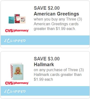 I heart cvs american greetings hallmark cards coupons american greetings hallmark cards coupons m4hsunfo