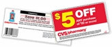 cvs coupons