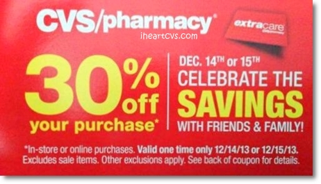 Discount coupons for cvs photo