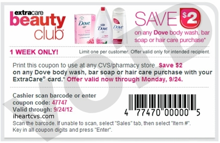 Dove soap coupons printable 2018