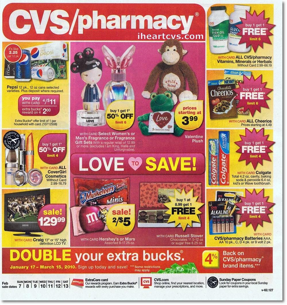 I Heart Cvs Ads 02 07 02 13