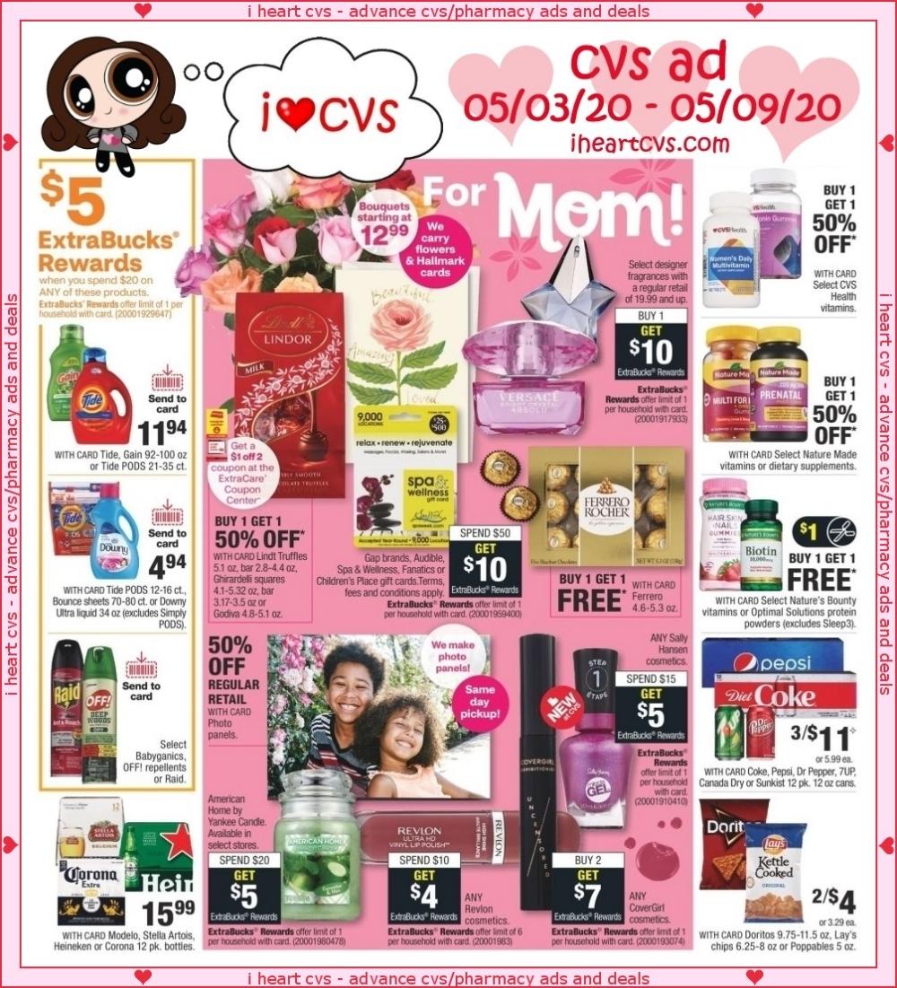 I Heart Cvs Ads 05 03 05 09 Cvs Ad Flyer Expired ads & deals archive. i heart cvs ads